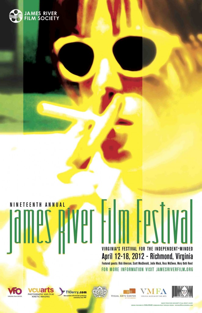 james river film festival